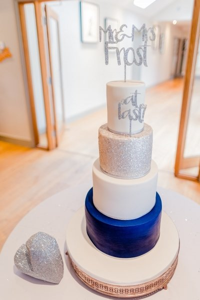 Wedding Cakes and Catering - The Little Sugar Rose-Image 43402