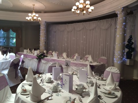Dubrovnik Hotel Bradford Wedding Reception Venues In Bradford