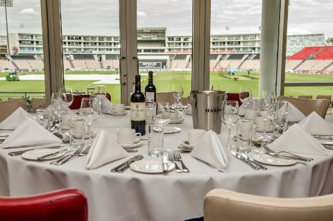 The Ageas Bowl Wedding Ceremony And Reception Venues In Southampton