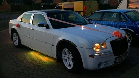 Wedding Transport - Price Wedding Cars-Image 33017