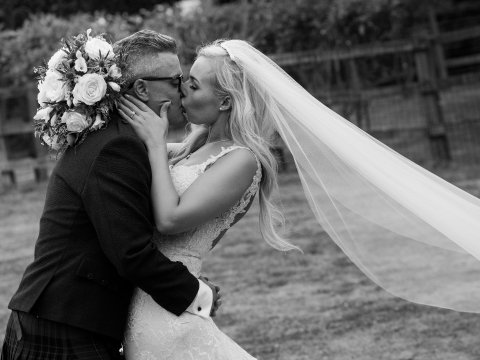 Wedding Photo Albums - John Paul ODonnell Photography-Image 35208