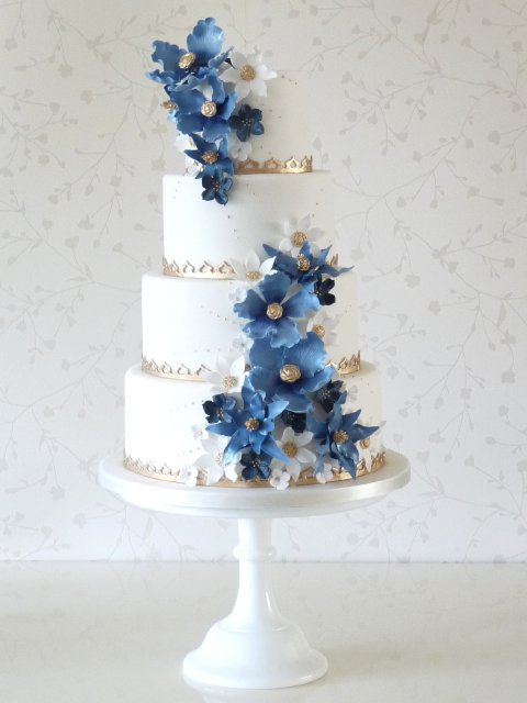 Wedding Cakes and Catering - Rachelle's-Image 20526