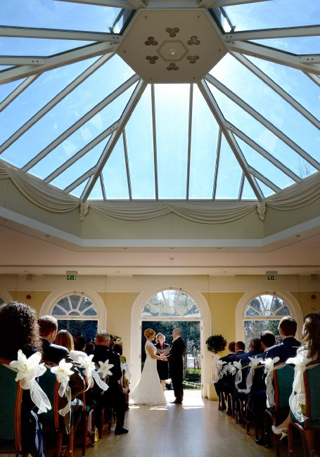 The Orangery Maidstone Ltd Wedding Ceremony And Reception Venues In