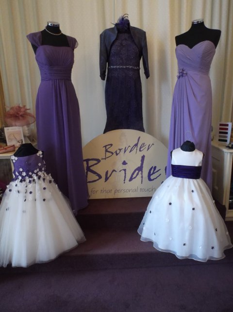 Border Brides Ltd Wedding Dresses And Bridal Gowns In Hawick