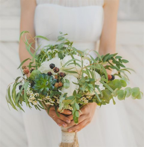Wedding Flowers and Bouquets - Mia Maia Flowers-Image 17112