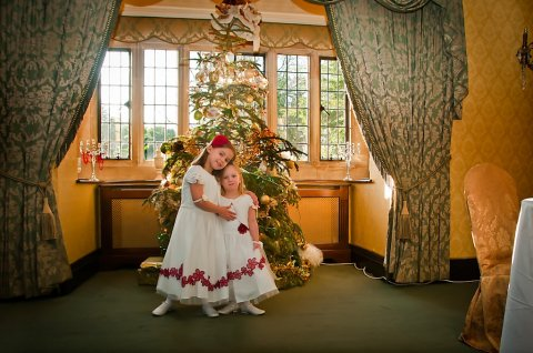 Christmas weddings - Dave Hayward Digital Photography