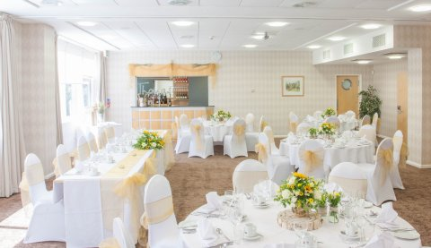 Future Inn Cardiff Bay Wedding Ceremony And Reception Venues In