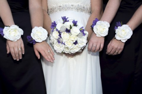 Bouquet & corsages