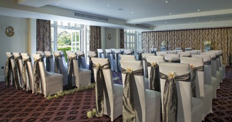 Wedding Ceremony and Reception Venues - Bailbrook House Hotel-Image 14149