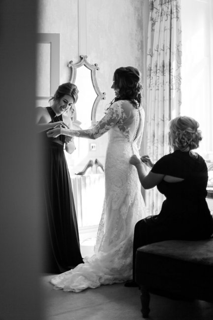 Wedding Photographers - Thomas Frost Photography -Image 9707