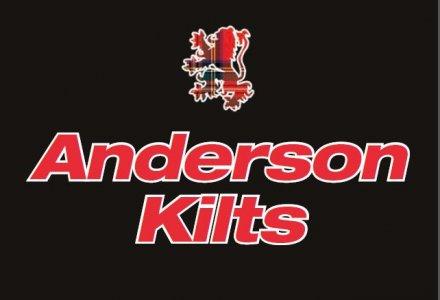 Anderson Kilts