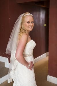 Bridal Hairdresser and Make up Artist