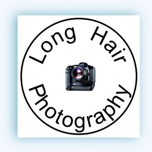 Long Hair Photography