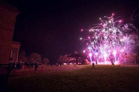 Fuse Fireworks