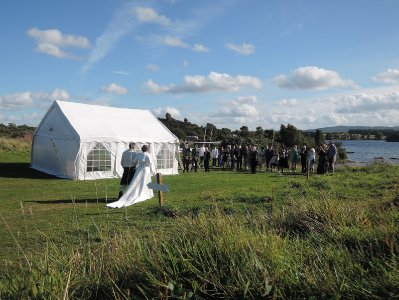 Loch Ken Weddings