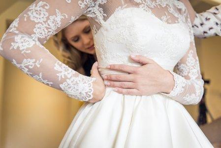 Felicity Westmacott Wedding Dressmaker