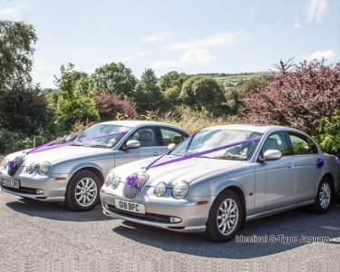GSP Wedding Cars