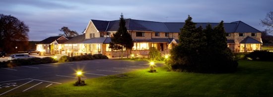 CHARNWOOD GARDEN BOUTIQUE HOTEL