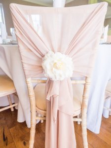 Ellis Events - Creative Chair Cover Hire and Venue Styling