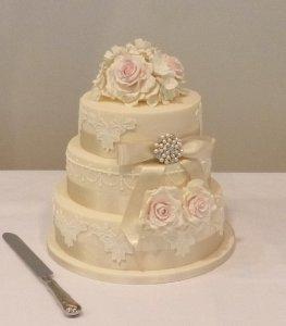 Caroline's Cake Company