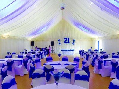 Elizabeth Park Centre Wedding Reception Venues In Leicester
