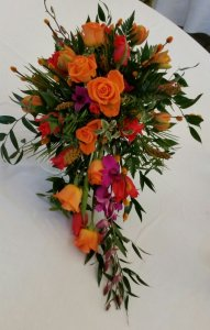 Budd's, Flowers by Design