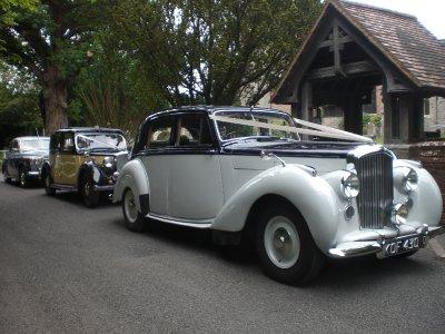 Hardings Vintage Cars