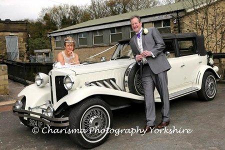 Halifax Wedding Cars