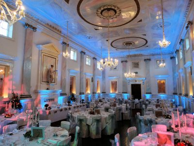 County Assembly Rooms Events Ltd
