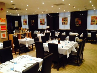 Forbury`s Restaurant and Wine Bar