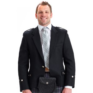 The Kilt Hire co