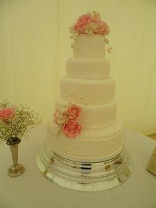 Jenny North Cakes