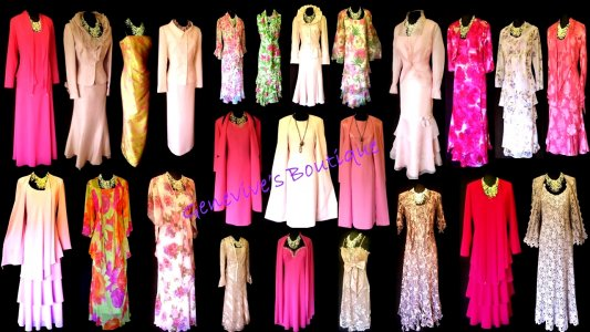 Genevive's Boutique