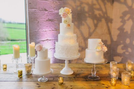 Lisa Notley Cake Design