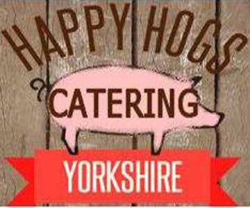 Happy Hogs Catering - Yorkshire