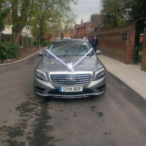 The London Chauffeur Company
