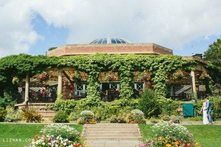 The Sun Pavilion, Harrogate
