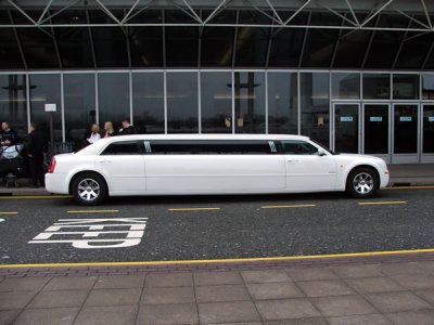 Direct Limo hire service
