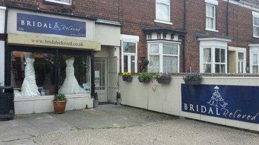 Bridal Reloved Beverley