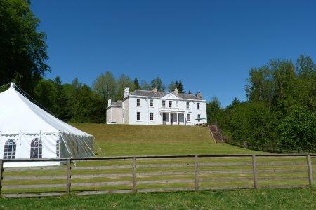 Dumcrieff House