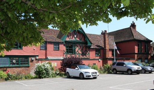 Ipswich & Suffolk Club
