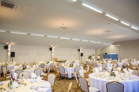 The Pavilion, Pembrokeshire County Showground