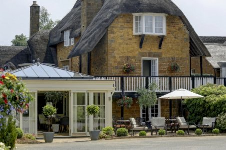 Best Western Plus Wroxton House Hotel
