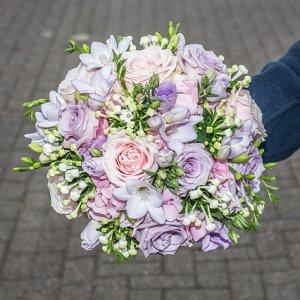 Carole Smith Creative Floral Designer