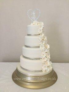Evie's Cake Design