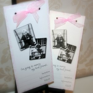 CTB Wedding Stationery
