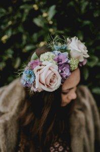 Sarah Matthews Flowers