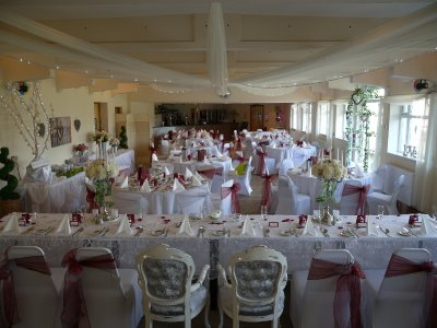 Weddings by Alleycats @ Birkenhead Park Rugby Club.