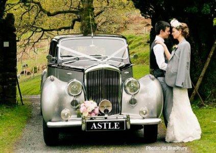 Lake District Wedding Cars
