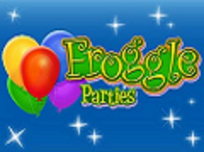 Froggle Parties Sussex